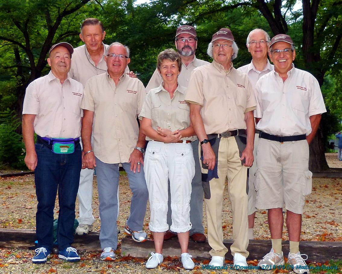 2014 09 09 Veterans 2 matin a Navis