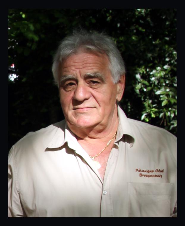 Daniel BOURAS-a